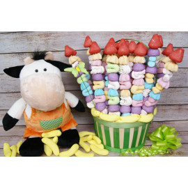 CESTA DE CHUCHES XL