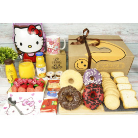 CAJA HELLO KITTY